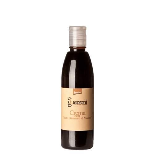 Crema con Aceto Balsamico di Modena igp – Biologico Biodinamico