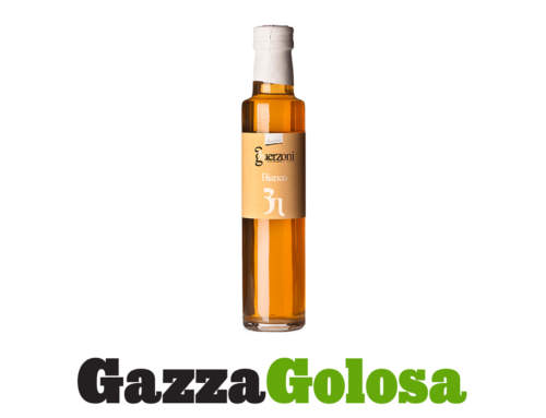 Condimento Bianco biodinamico perfetto per l'insalata – GazzaGolosa